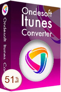 Ondesoft iTunes Converter Shopping & Trial