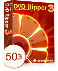 Open DVD Ripper Shopping & Trial