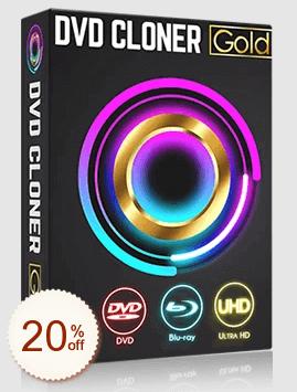 OpenCloner DVD-Cloner Gold Discount Coupon