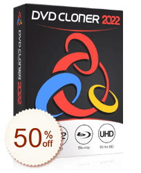 OpenCloner DVD-Cloner Discount Coupon