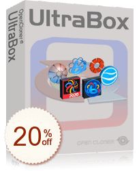OpenCloner UltraBox Discount Coupon