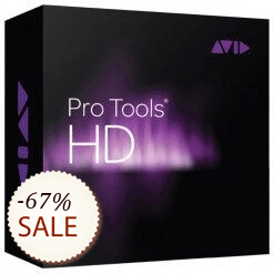 Avid Pro Tools Shopping & Trial