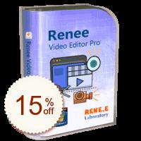 Renee Video Editor Pro Discount Coupon Code