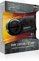 Roxio Game Capture HD PRO Discount Coupon