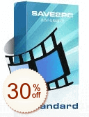 save2pc Code coupon de réduction