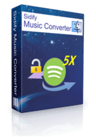 Spotify Music Converter Shopping & Trial
