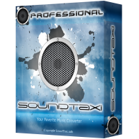 SoundTaxi Professional Shopping & Trial