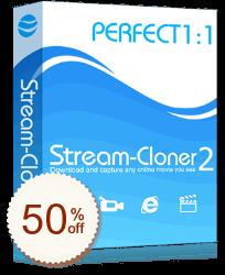 Stream-Cloner Discount Coupon Code