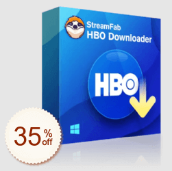 StreamFab HBO Downloader Discount Coupon