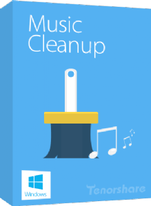 Tenorshare Music Cleanup Discount Coupon