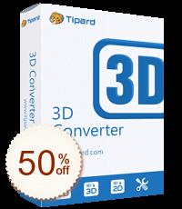 Tipard 3D Converter Discount Coupon