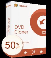 Tipard DVD Cloner Discount Coupon