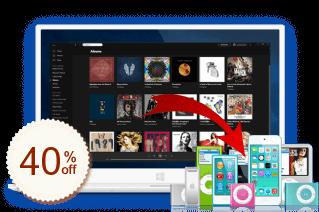 TuneKeep Spotify Music Converter割引クーポンコード