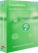 TuneMobie Spotify Music Converter Shopping & Trial