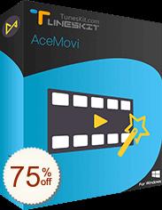 AceMovi Video Editor Discount Coupon