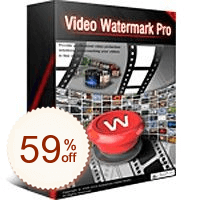 Aoao Video Watermark Pro Discount Coupon