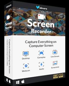Vidmore Screen Recorder Shopping & Review