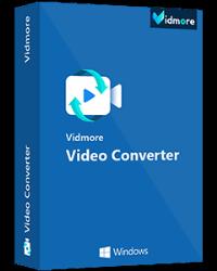 Vidmore Video Converter Shopping & Trial