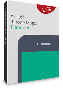 Xilisoft iPhone Magic Platinum Discount Coupon