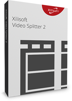 Xilisoft Video Splitter Shopping & Trial