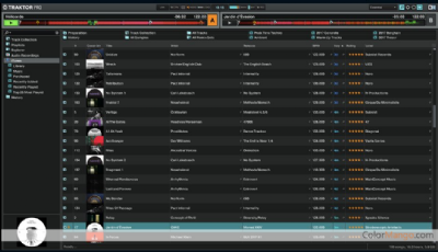 TRAKTOR PRO Shopping & Review Screenshot