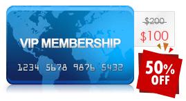 Audio4fun VIP Membership