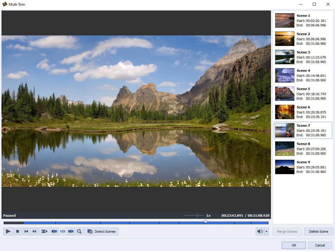 AVS Video ReMaker Screenshot