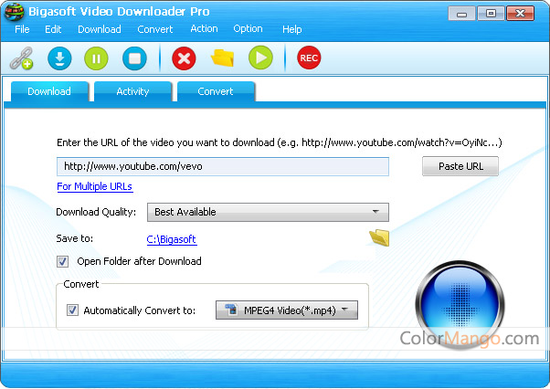 taifriswalt • Blog Archive • Video downloader ultimate