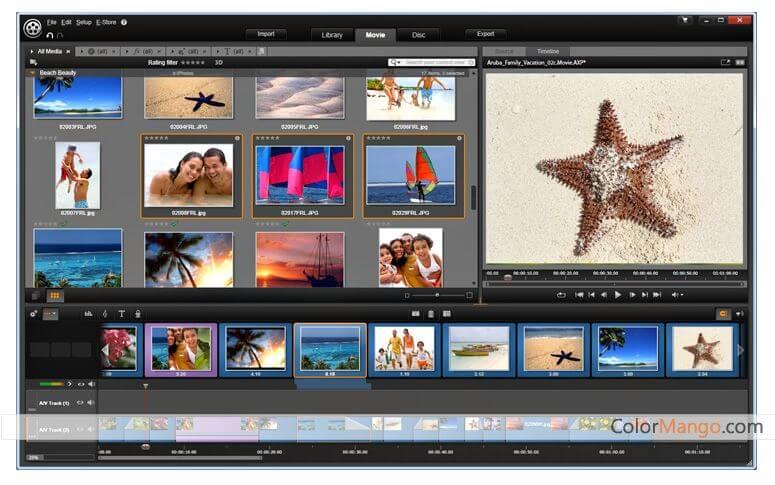 Dazzle DVD Recorder HD Screenshot