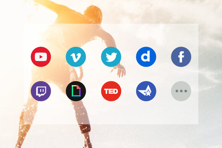 StreamFab All-In-One Screenshot