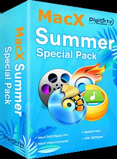 MacX Media Bundle