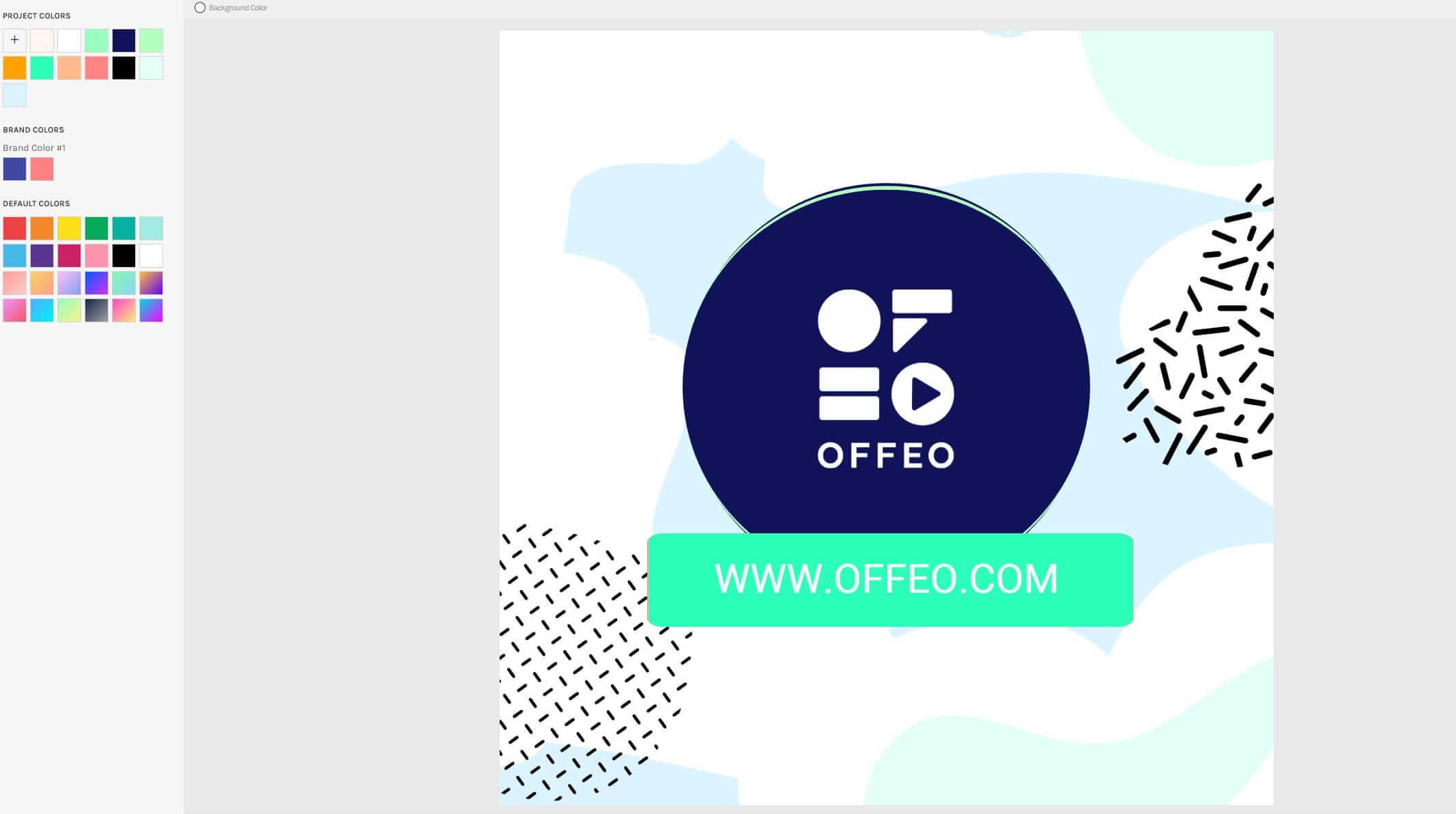 OFFEO Premium Screenshot