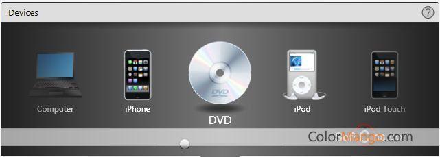 Roxio Easy VHS to DVD Screenshot