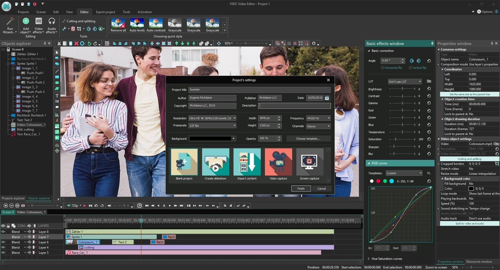 Vsdc Video Editor Pro 40 Discount Coupon 100 Working