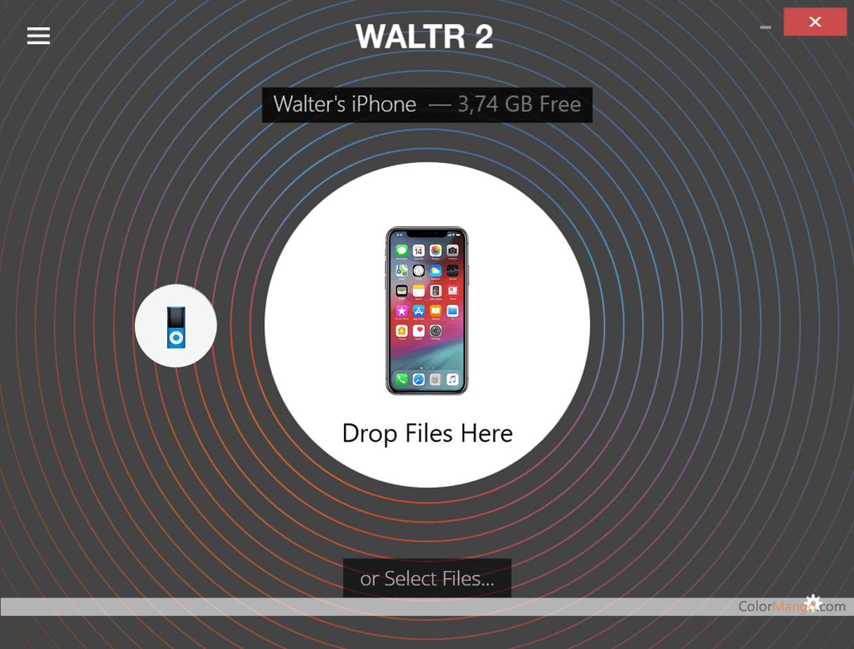 WALTR 2 Screenshot