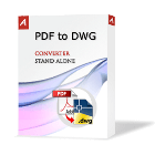 AutoDWG PDF to DWG Converter promo code