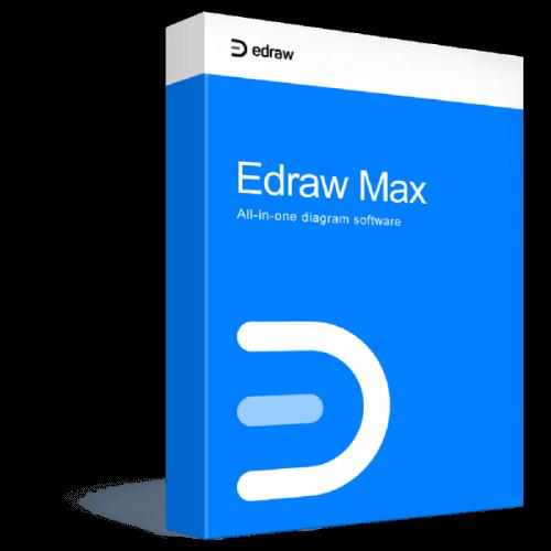 descargar crack para edraw max 6.8