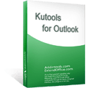 Kutools for Outlook promo code
