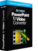 Movavi PowerPoint to Video Converter promo code