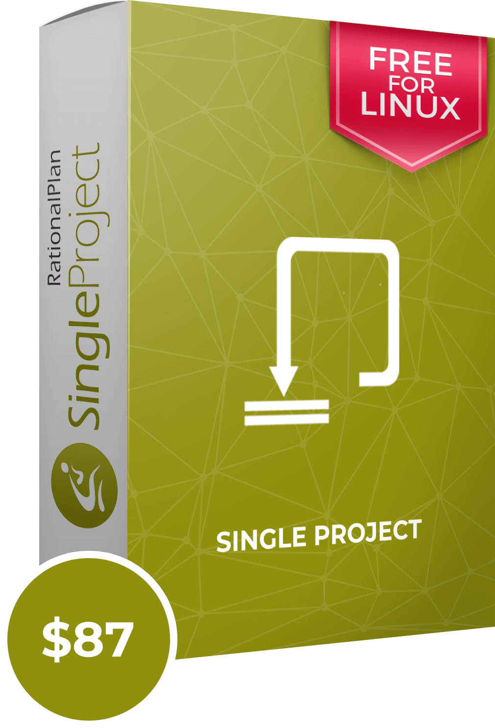 RationalPlan Single Project Up to 19% OFF Volume Discount