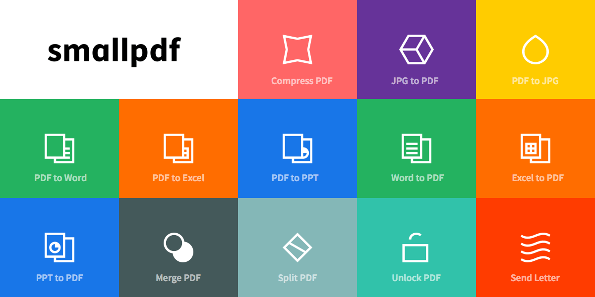 smallpdf official download