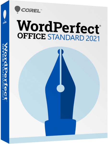WordPerfect Office Standard promo code