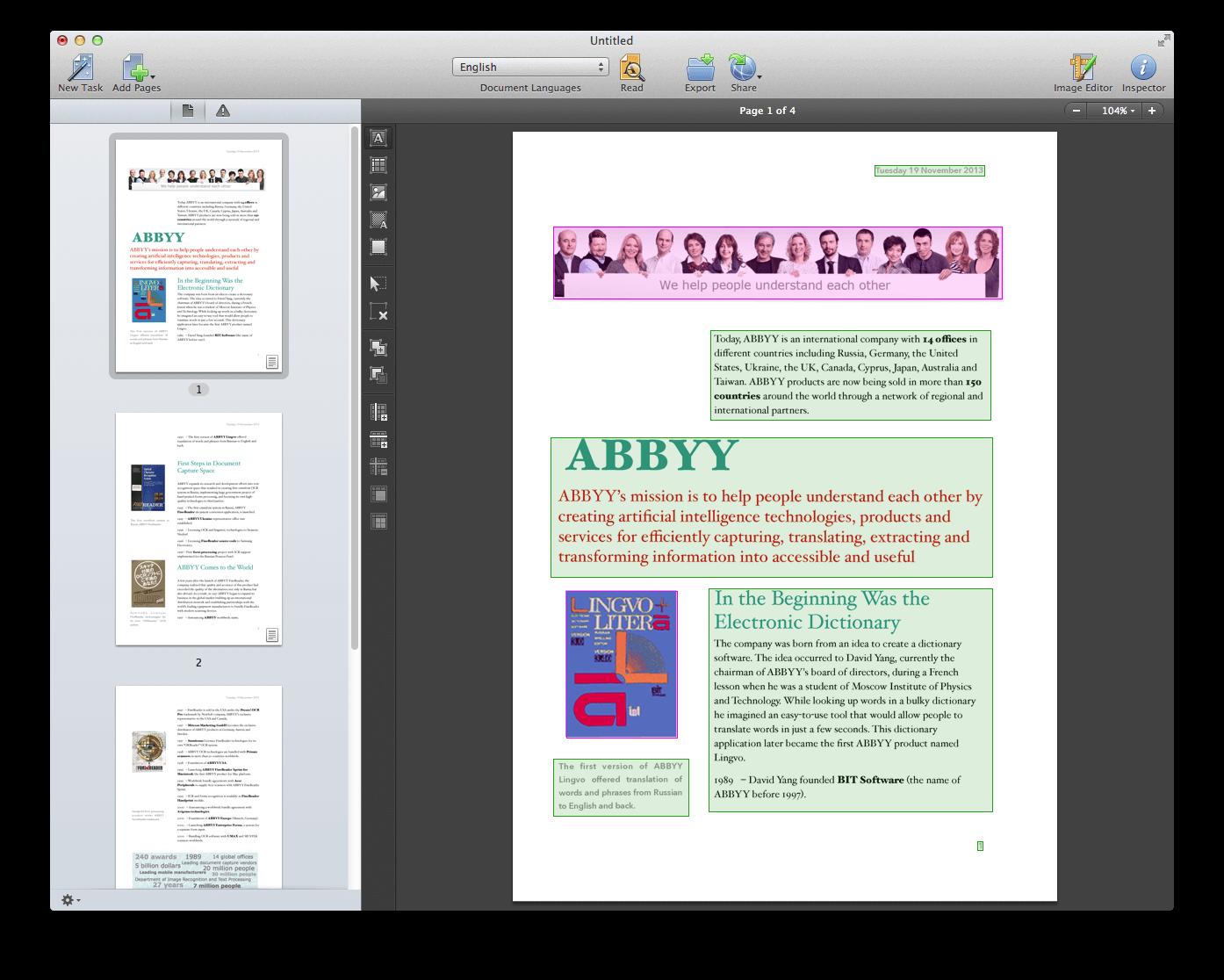 abby fine reader 12 crack