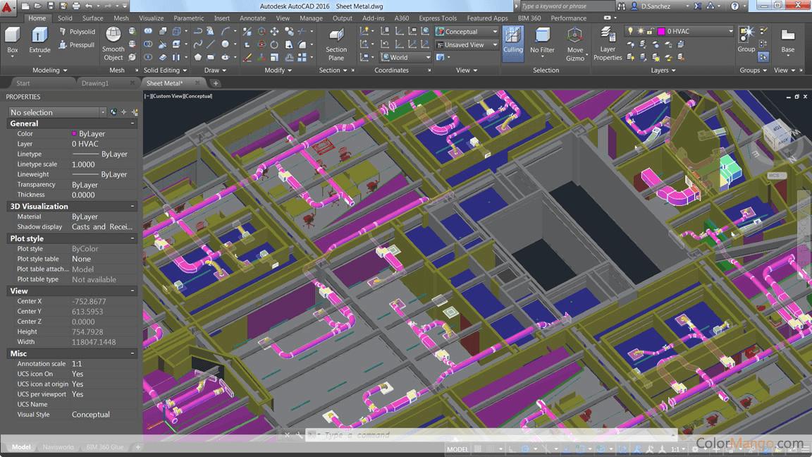 Autodesk Navisworks Simulate Capture D'écran