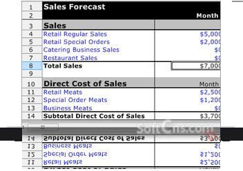 Discount business plan pro