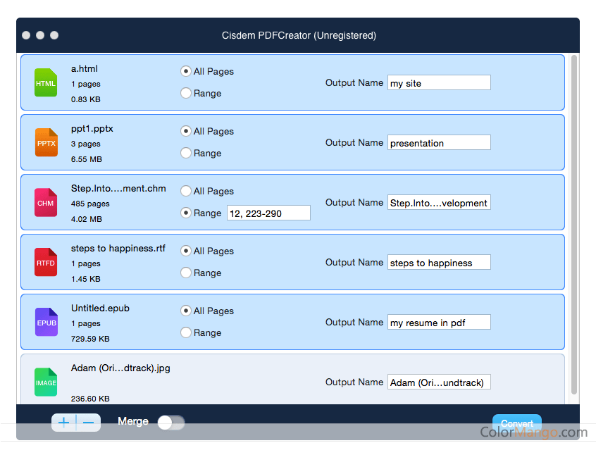 Cisdem PDFCreator for Mac 45% Discount Coupon (100% Working)