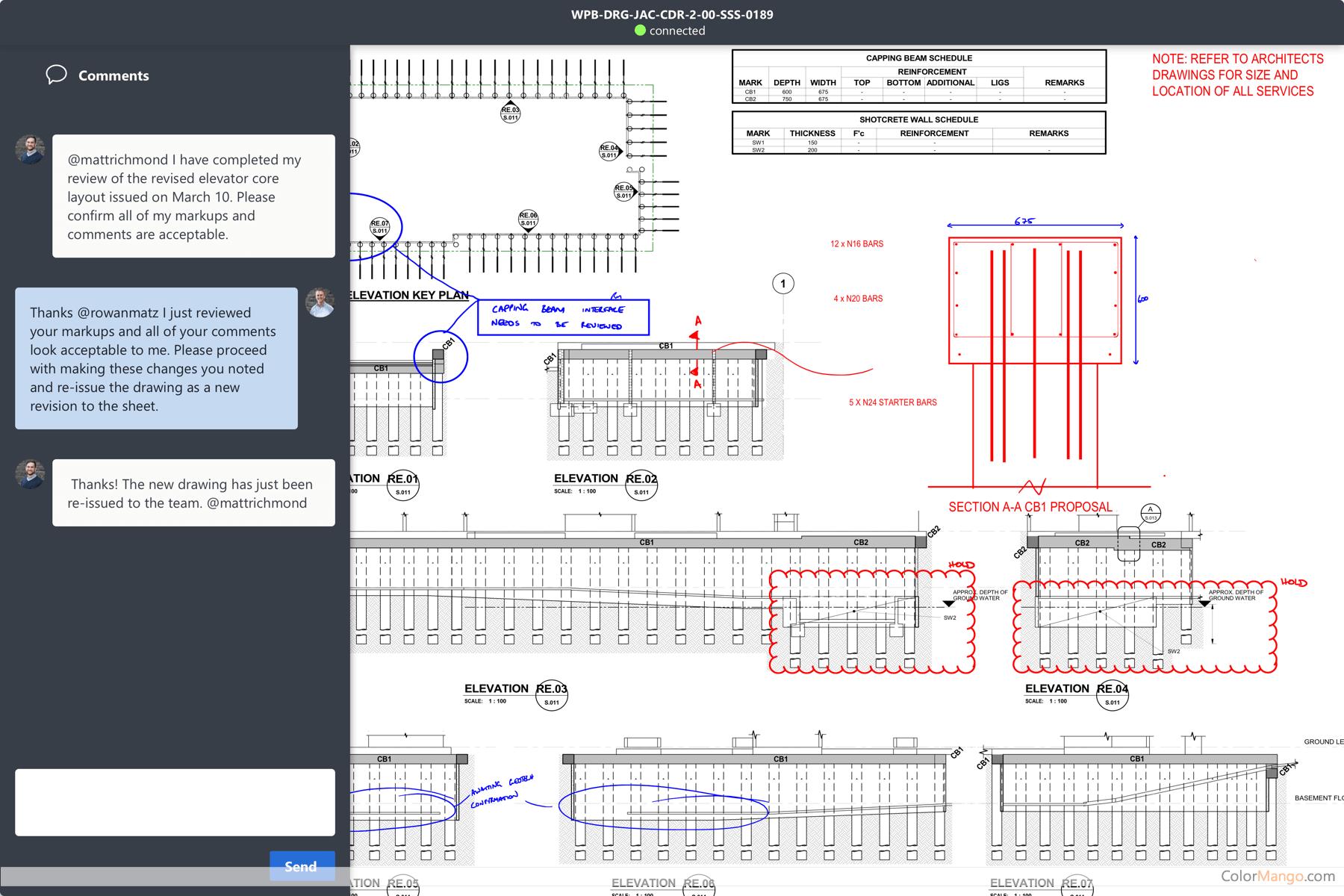 Drawboard PDF Screenshot