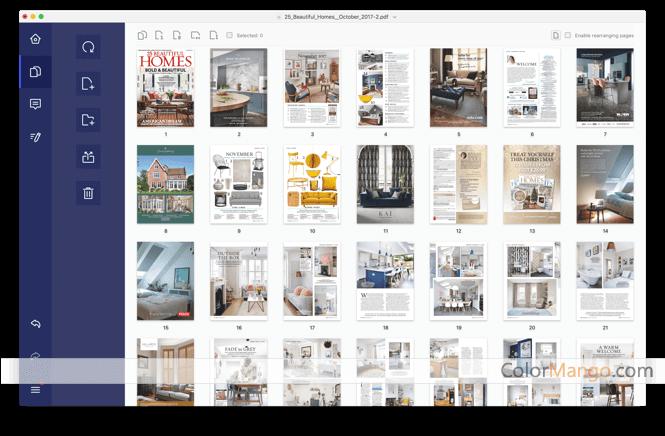 PDFelement Express Screenshot