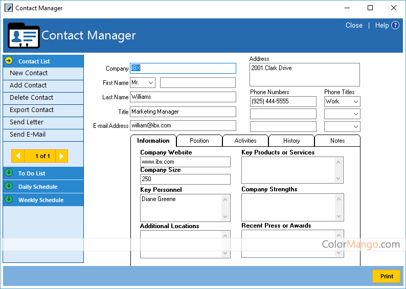 Beautiful ... ResumeMaker Professional Deluxe Screenshot ... With Resume Maker Professional
