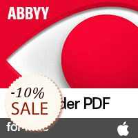 ABBYY FineReader Pro for Mac Discount Coupon
